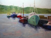Dingle Boats