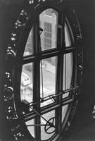 Oval Window, Grand Central Terminal, ca. 1988