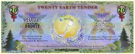 Earth Tender