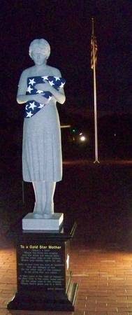 Gold star mother statute