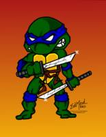 Leonardo Teenage Mutant Ninja Turtles