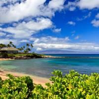 """""""Kapalua Bay Maui 28977"""" by RJ"""