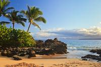 Makena Cove Beach 29628