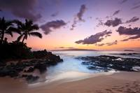 Makena Cove Sunset 20745
