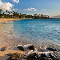"""""""Napili Bay Maui 04022"""" by RJ"""