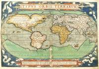Typus Orbis Terrarum, Map of the World