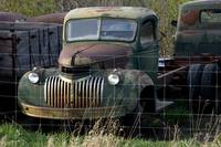 Antique Truck