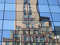 NYC Reflections 2