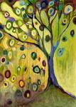 Tree of Hope by Jennifer Lommers