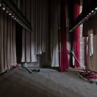 Curtains by Rob Dobi