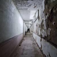 Hallway by Rob Dobi