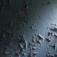 Peeling Paint by Rob Dobi