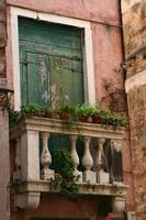 Doorway to Venice