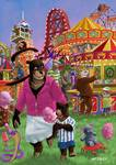 animal fun fair