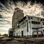 Michigan Bean by James Howe