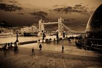 Southbank London