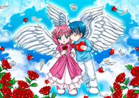 Angels In Love