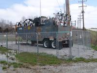 Mobile Substation: Union Electric/Ameren