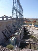 Davis Dam Powerhouse