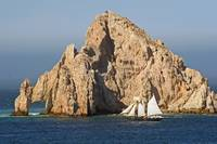 Cabo Rocks and Sailboat01