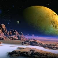 """""""Cosmic vista"""" by fantasyart"""