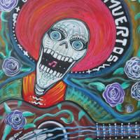 """""""Dia De Los Muertos"""" by ArtPrints"""