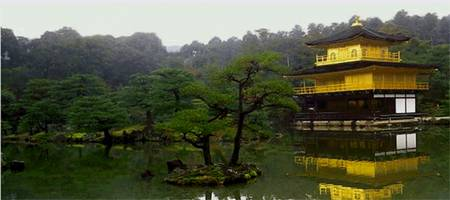 Temple of the Golden Pavilion