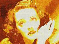 AN IMPRESSION OF BETTE