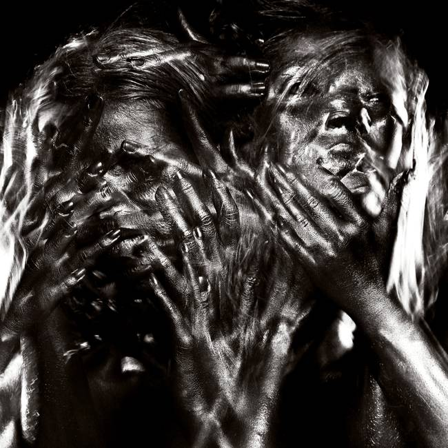 insanity by bagrad badalian