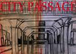 CITY PASSAGE by siniša (sine) berstovšek (sinonim)