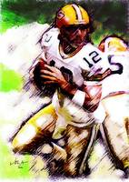 NFL Aaron Rodgers Green Bay Packers
