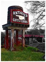 Antiques... That Way