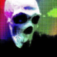 skull by siniša (sine) berstovšek (sinonim)