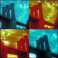 Brooklyn Bridge - Hot and Cold
