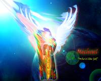 Archangel Michael - Who is like God
