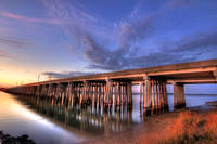 Bridge to Hilton Head Island, SC