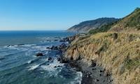Northern California Coast