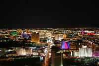 World Famous Las Vegas Strip