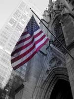 St Patricks Cathedral, Manhatten, New York