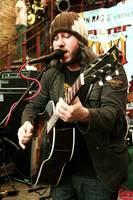 Badly Drawn Boy 1 @ Cedar Rooms 150307