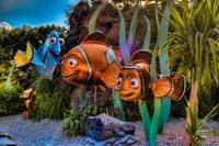 The Seas with Nemo & Friends | Photo Op
