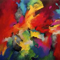 """Coming Through"" by jonasgerard"