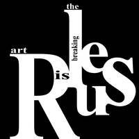 Art and the Rules