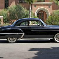 """1950 Oldsmobile 2"" by FatKatPhotography"