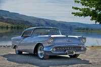 1957 Oldsmobile Studio 2