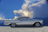 1957 Oldsmobile Studio 3