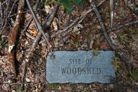 Site of Woodshed