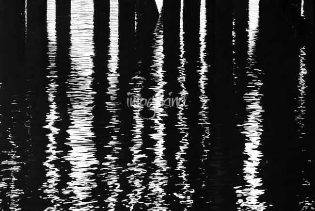 Reflective Abstract II