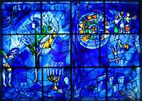 Marc Chagall. American window 3 (big)
