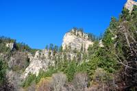 Black Hills, South Dakota